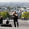 The highest point in the city of Paris