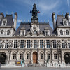 "Hôtel de Ville, Paris ""City Hall"""
