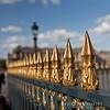 Gilded Gate, Place de la Concorde