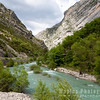 Rapids on the Verdon