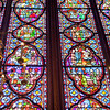 Magnificent 50-ft Windows, Sainte-Chapelle