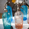 Antique Soda Water Bottles