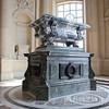 Crypt of Napoléon II, son of Napoléon B.