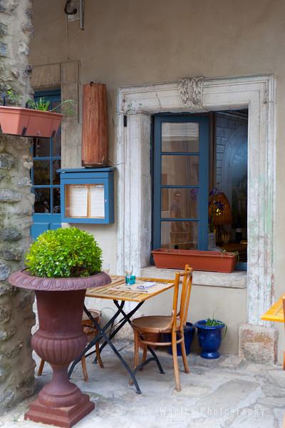 Table, Window