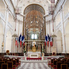 Altar of St-Louis-des-Invalides