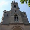 Church, Salon-de-Provence