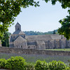 Cistercian Abbey Sénanque