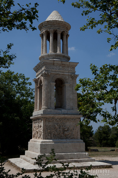 Cenotaph at Glenam