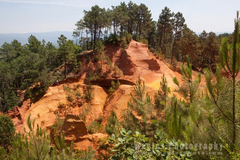 Ochre Hills