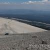 View Southeast Mont Ventoux