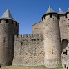 Tower of Carcassonne