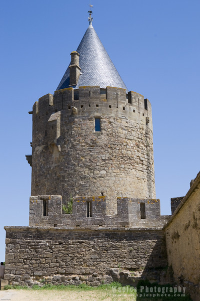 Quintessential Medieval Tower