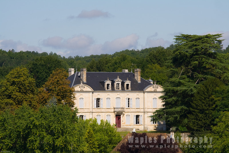 Another French Chateau