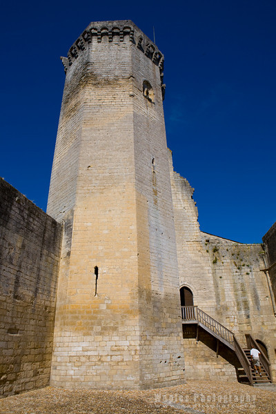 Chateau Dunjon (Dungeon)