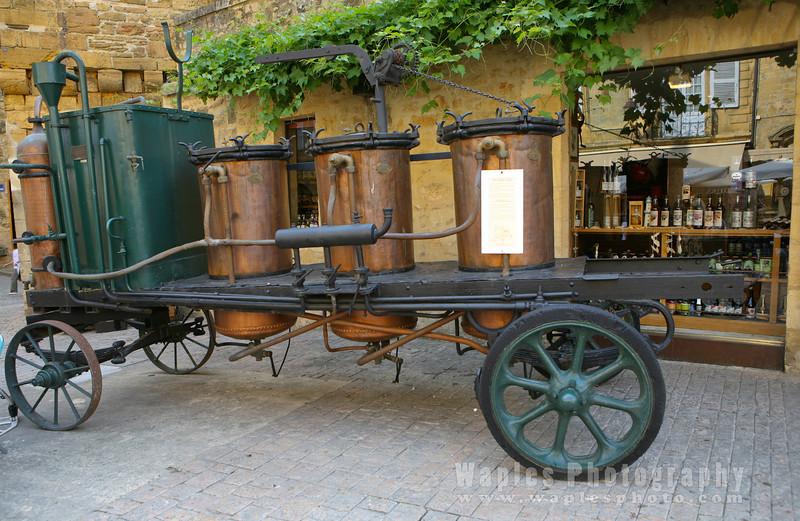 Old Mobile Distillery