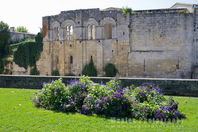 Renaissance Architecture Ruins