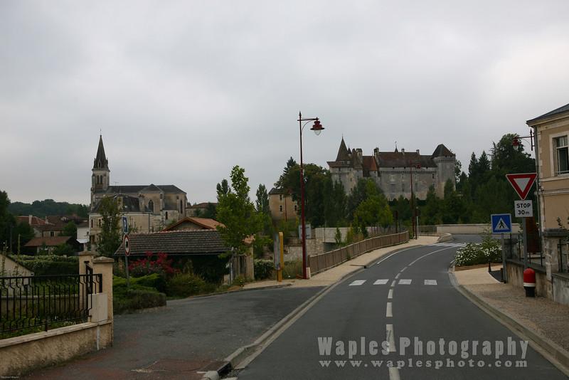 Rue d'Angoulueme