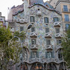 "Casa Batll—, a.k.a ""House of Bones"""