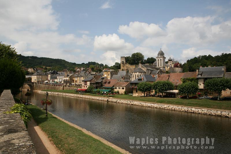 Montignac, Dordogne