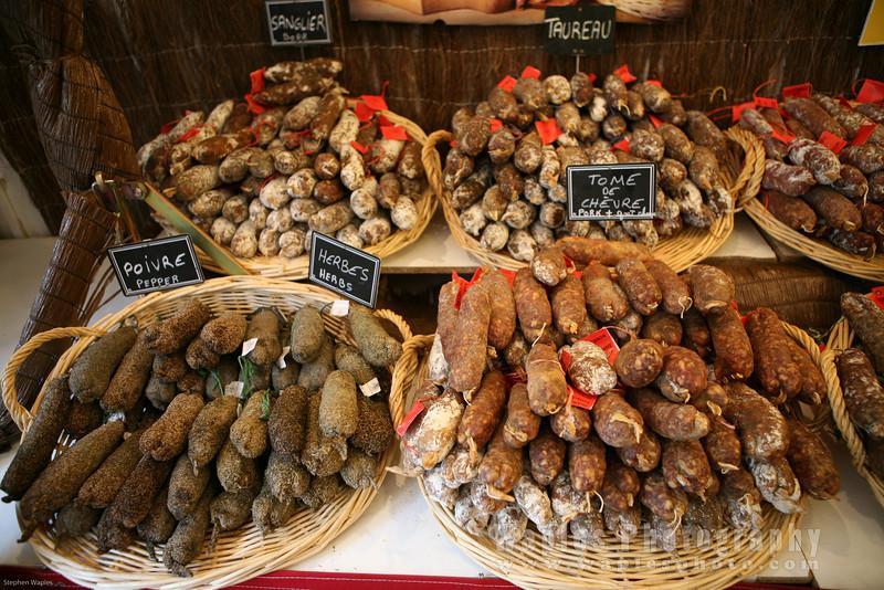 Sausages (Saucisse)