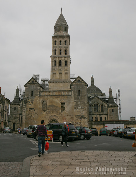 St. Front's Cathedral, PŽrigueux
