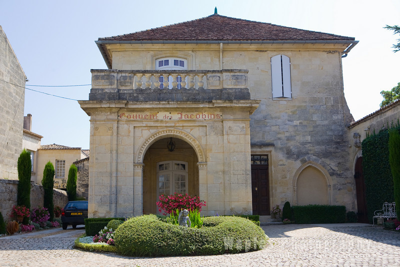 Convent of the Jacobins