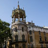 Barcelona, Rotonda Building