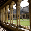 Church Cloister, Saint-ƒmilion, Gironde