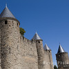 Carcassonne, a UNESCO World Heritage Site