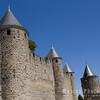 Carcassonne, a UNESCO World Heritage Site