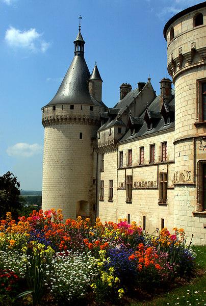 Chateau de Chaumont #3