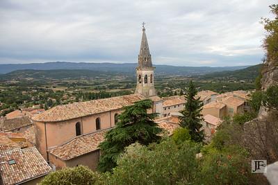 Saint-Saturnin-lès-Apt