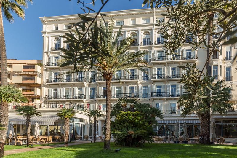 Royal Westminster Hotel,