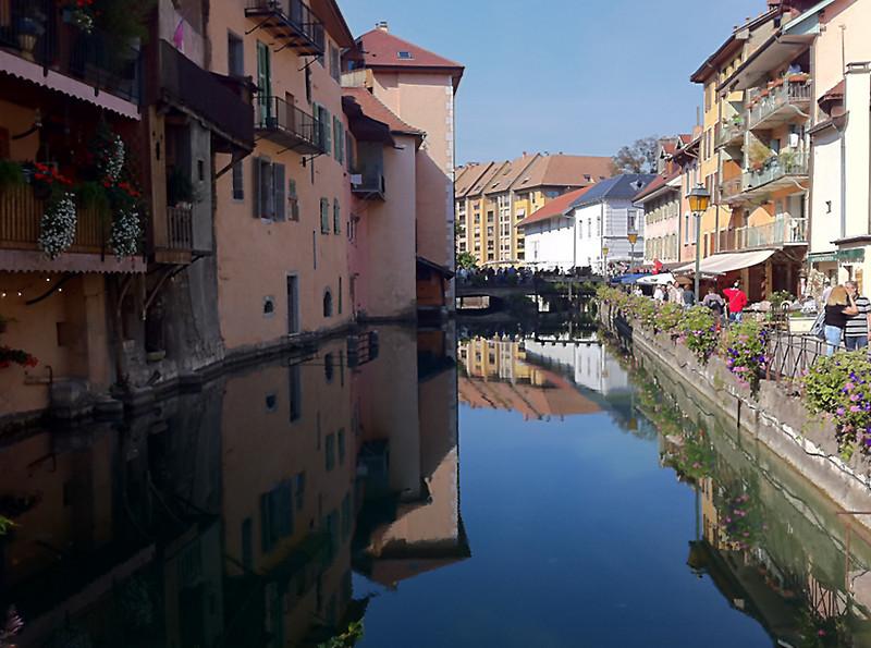 Annency, France