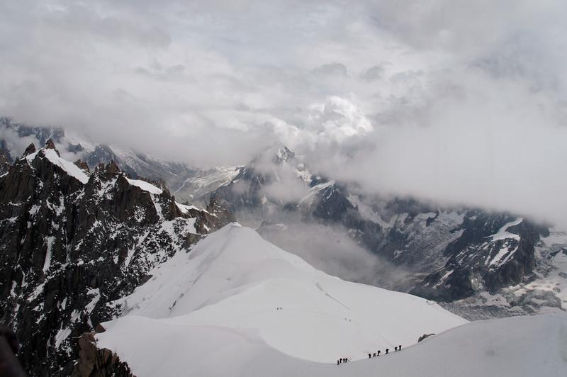 Plan de Aiguille - Mont Blanc - France - 4126