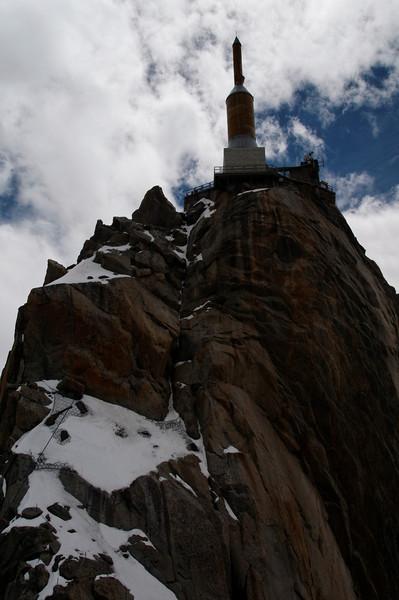 Plan de Aiguille - Mont Blanc - France - 4112