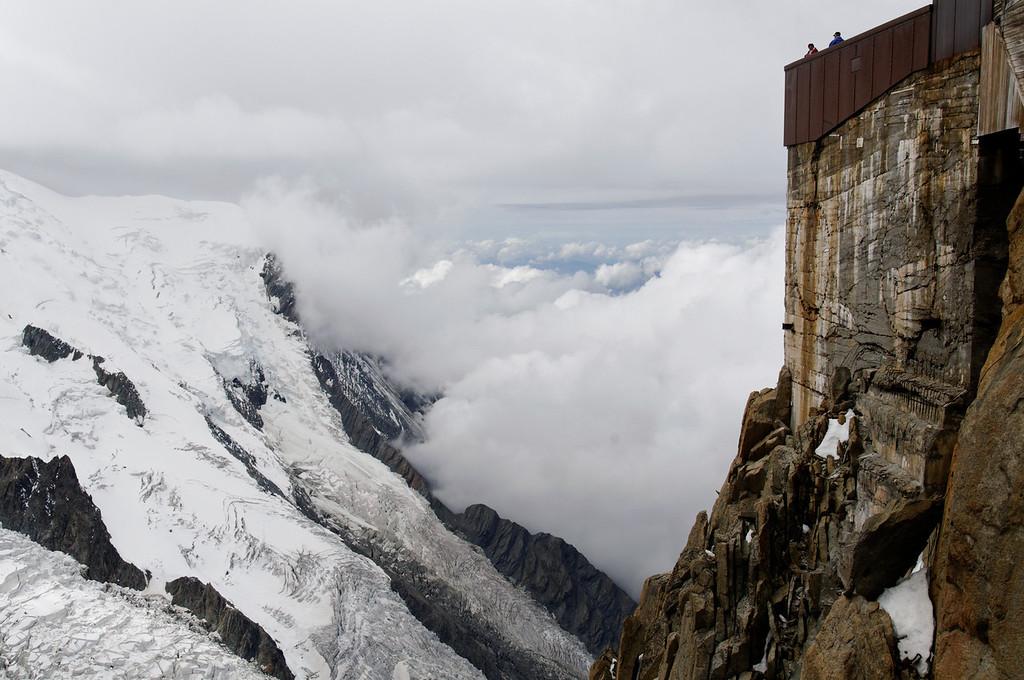 Plan de Aiguille - Mont Blanc - France - 4060