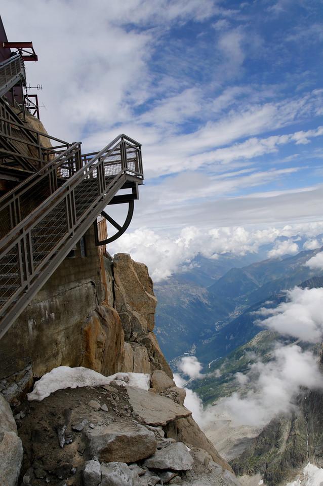 Plan de Aiguille - Mont Blanc - France - 4037
