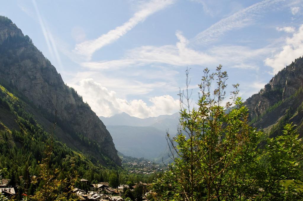 Mont Blanc - France - 3975
