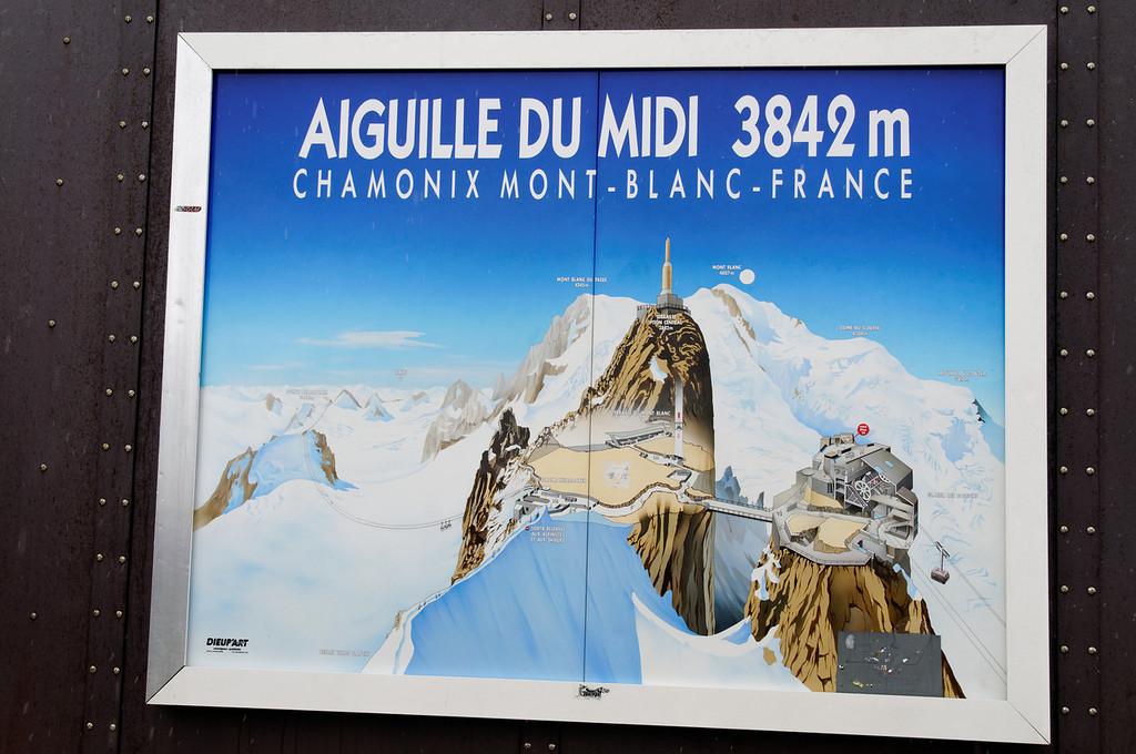 Plan de Aiguille - Mont Blanc - France - 4094