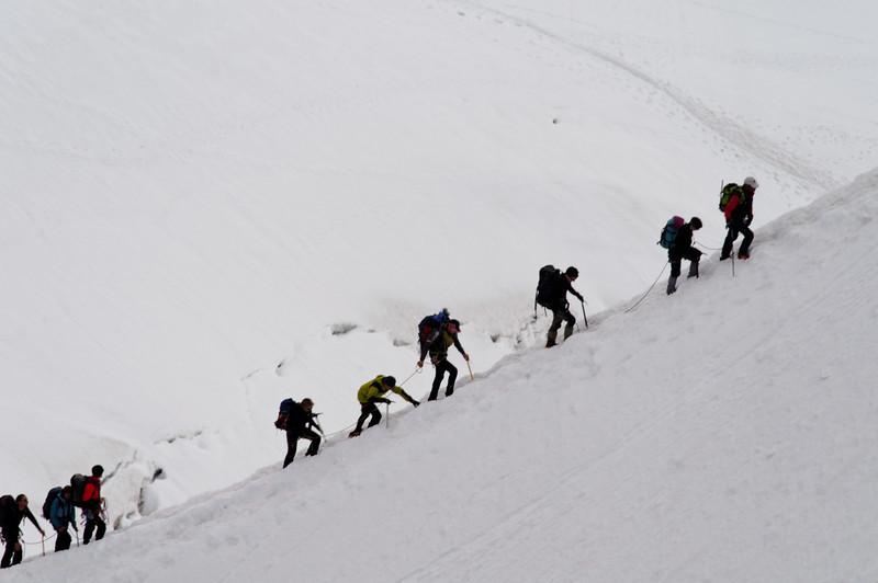 Plan de Aiguille - Mont Blanc - France - 4124