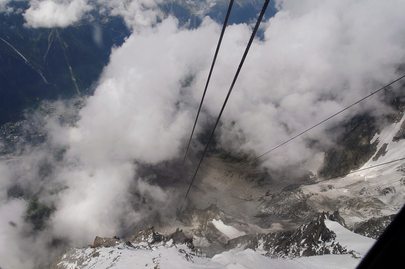 Mont Blanc - France - 4212