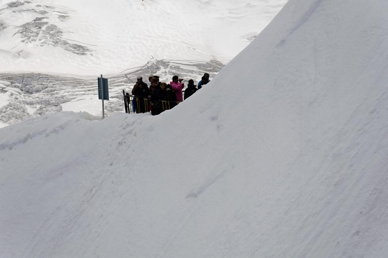 Plan de Aiguille - Mont Blanc - France - 4087