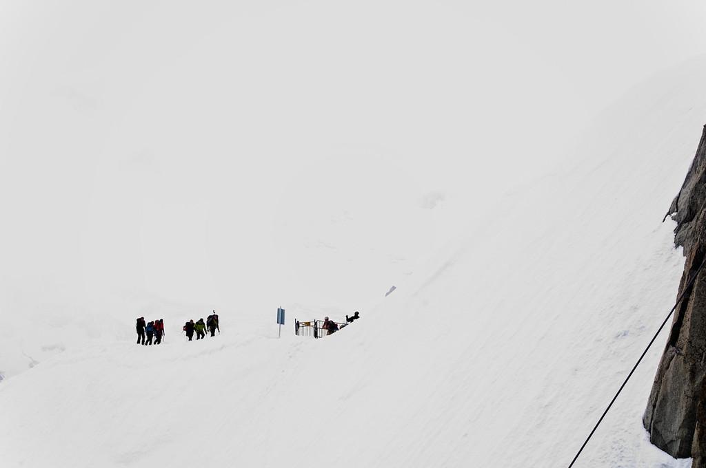 Plan de Aiguille - Mont Blanc - France - 4145
