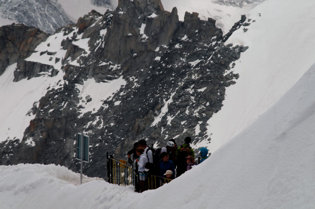 Plan de Aiguille - Mont Blanc - France - 4120