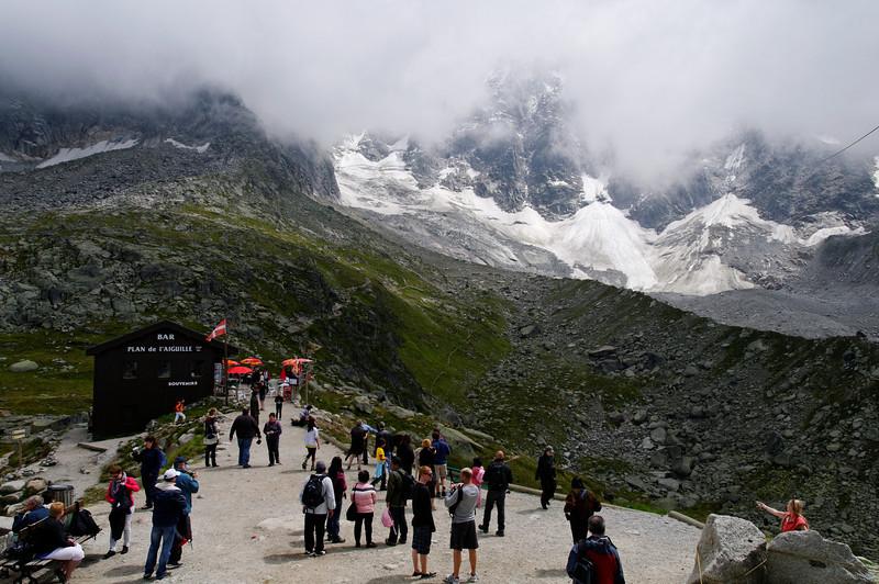 Mont Blanc - France - 4238