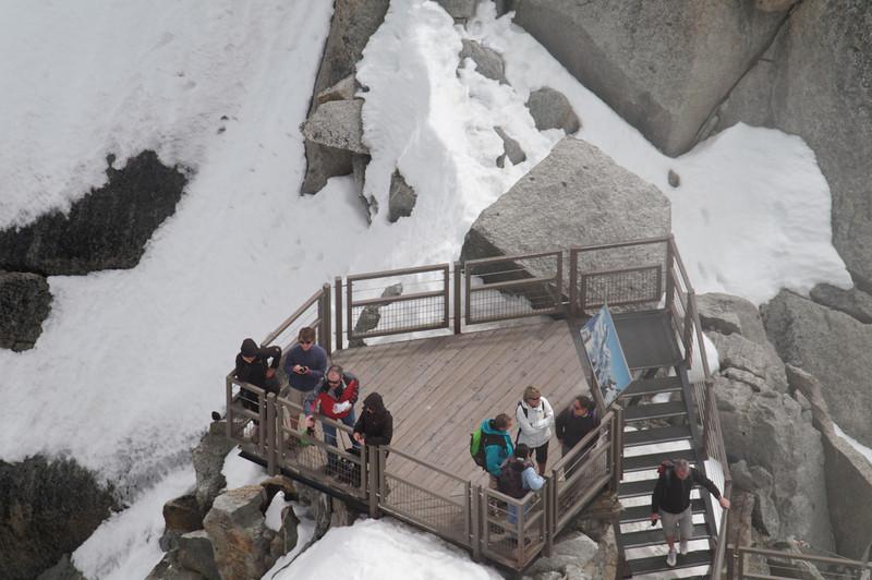 Aiguille du Midi - Mont Blanc - France - 4173
