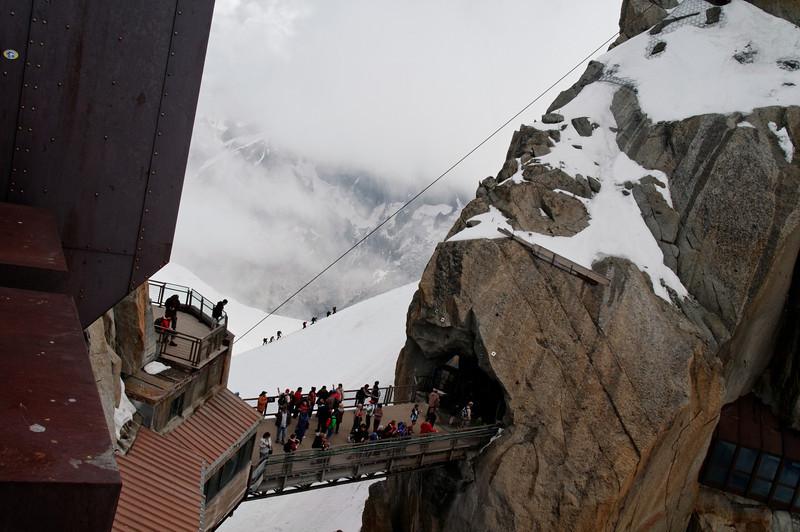 Plan de Aiguille - Mont Blanc - France - 4129