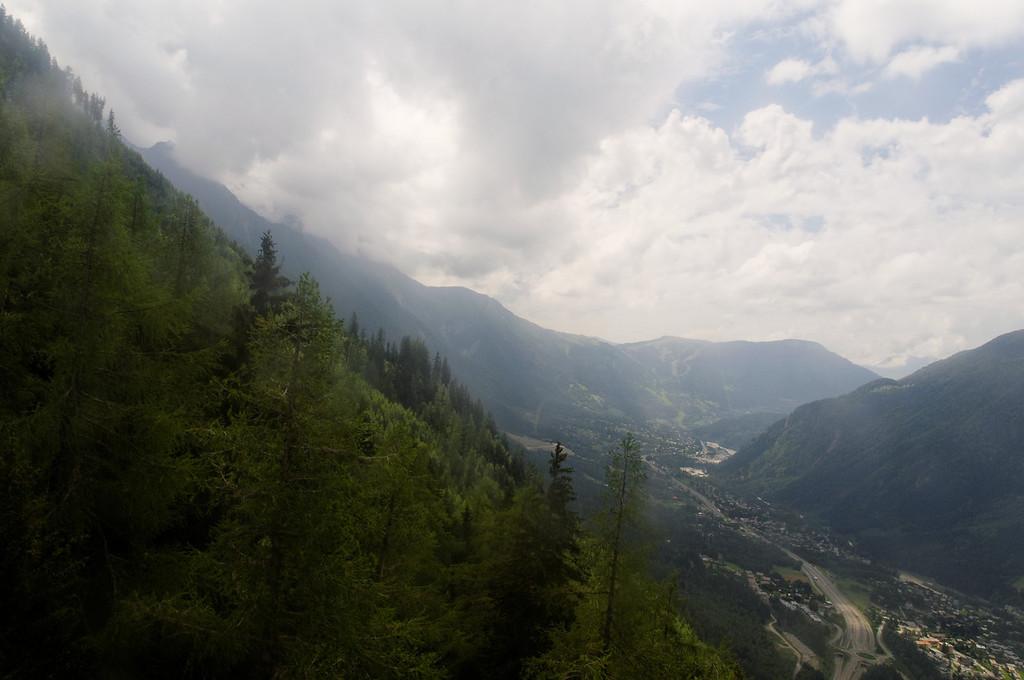 Mont Blanc - France - 4256