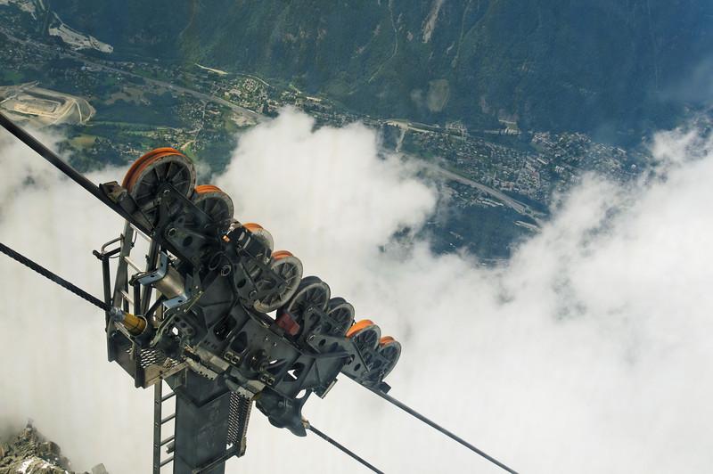 Mont Blanc - France - 4206